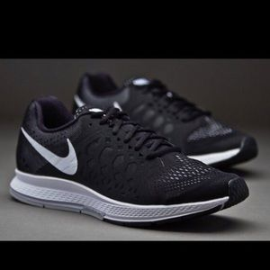 Woman Nike zoom Pegasus 31